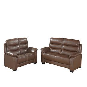 ZM727 复古 双人沙发