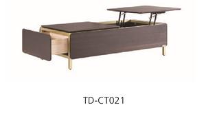 TD-CT021 北歐現代 茶幾