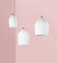 北歐現代簡約 DOM吊燈