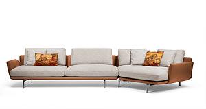 意式極簡異性沙發