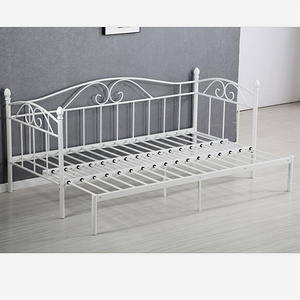 Metal daybed-MBD8728 鐵床