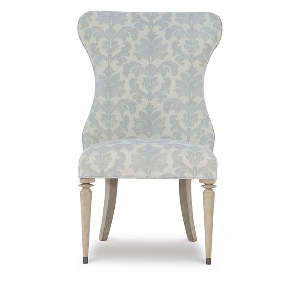 塔利软垫餐椅