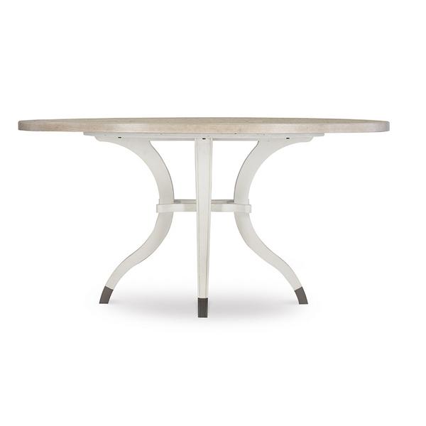 帕罗圆餐桌