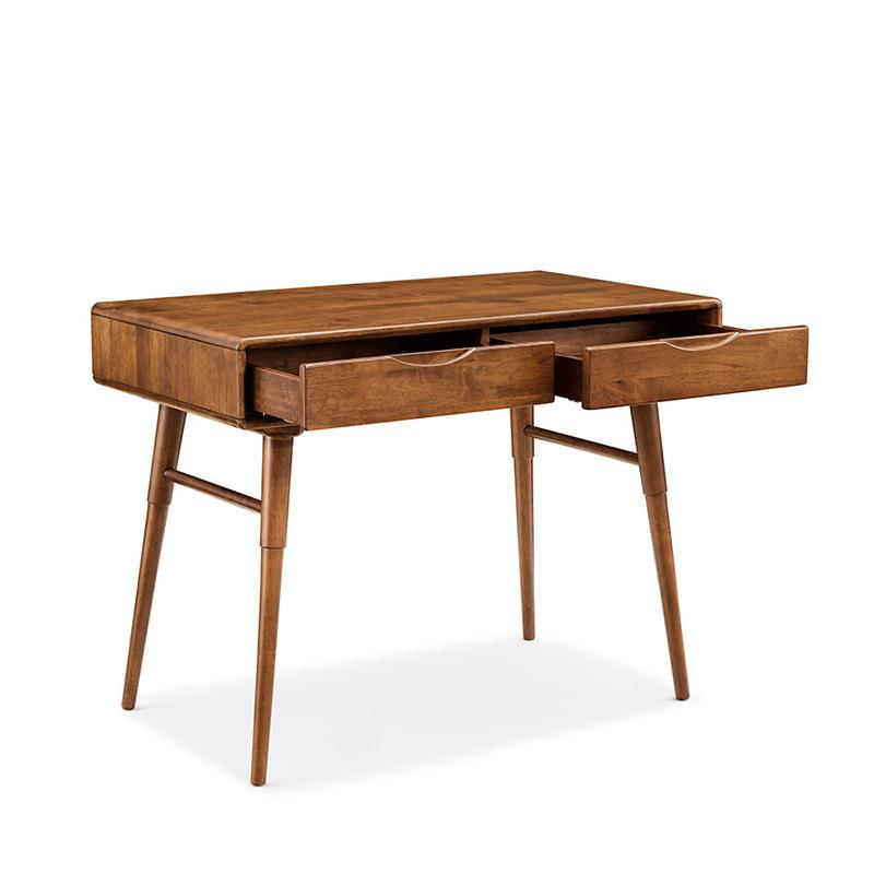 1.0M 实木书桌