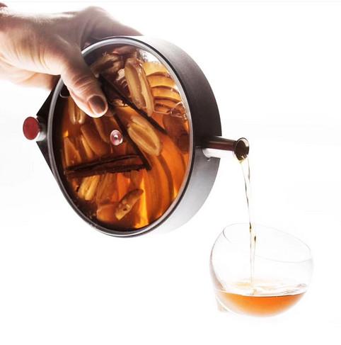 The Porthole创意酿酒瓶