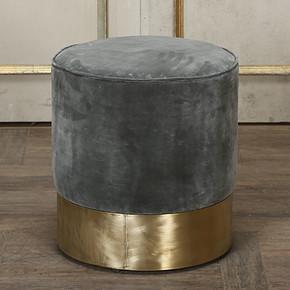 LI-S16-13-152 圓凳 歐式圓凳