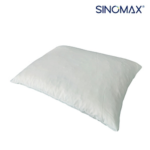 Down-Like Cluster Foam Pillow