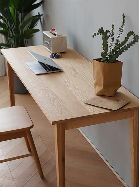 奥利奥日式简约学习桌