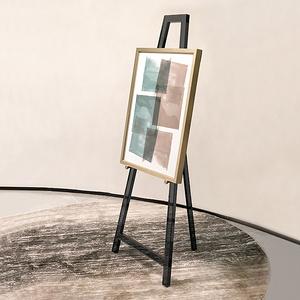 亞克力畫架 有機玻璃展示畫架