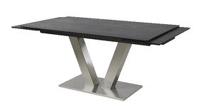巖板餐桌-哥本哈根
