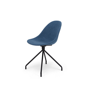 VI-09SB  休閑軟包椅