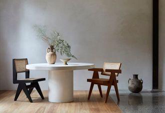 哲品 X nendo,又出新作品了丨上新了家具