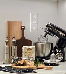 廚房-烘焙系列2