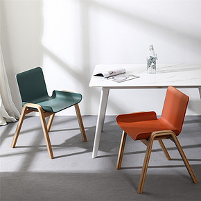 8617新品餐椅