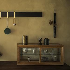 一嶼家居 器物展示柜