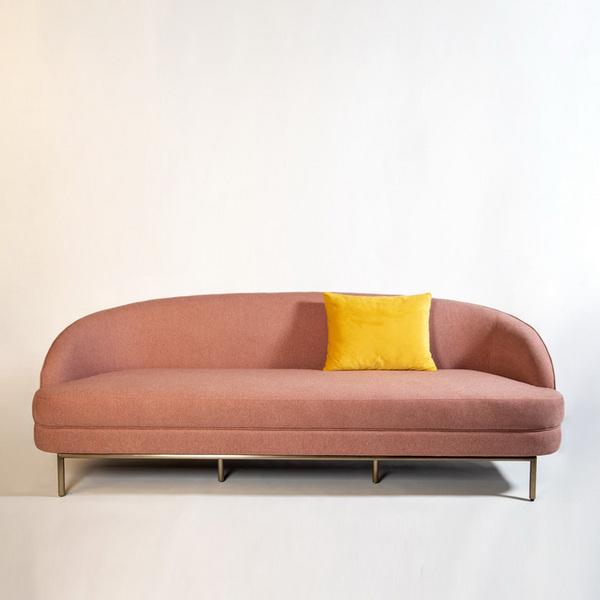 长款沙发 HF20082