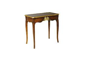 LI-SH20-13-250 欧式 复古 实木  小桌