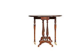 LI-SH20-13-246 欧式 实木  小桌