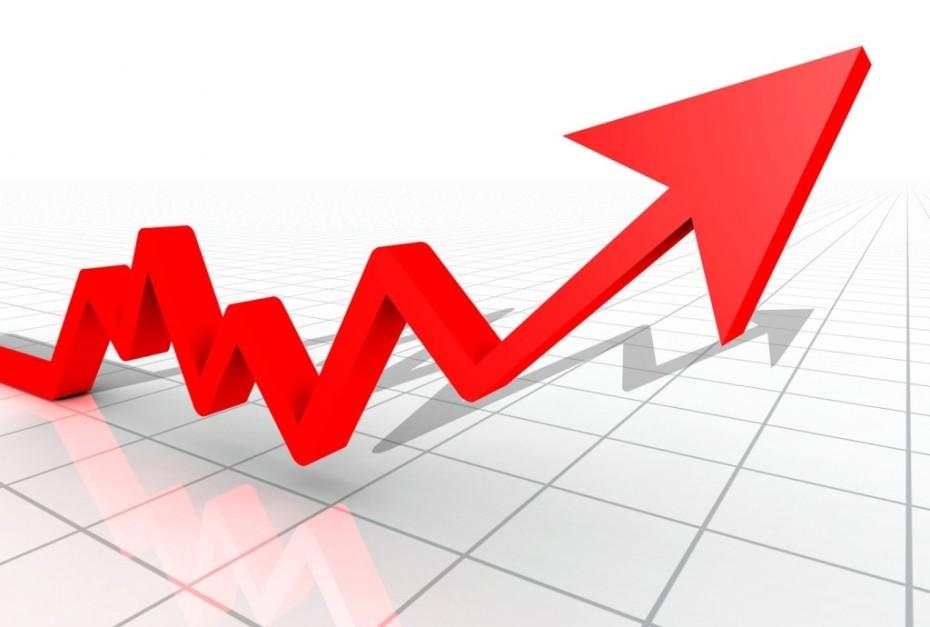 8月份工业利润稳定增长