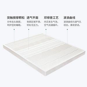乳膠床墊軟墊