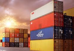 一夜之間漲25.8%,出口天價運費再度襲來
