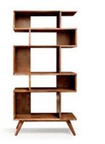 实木组合柜