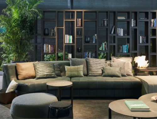 Wu Zuoguang of SUREECO: The design concept behind the infinite modular sofa