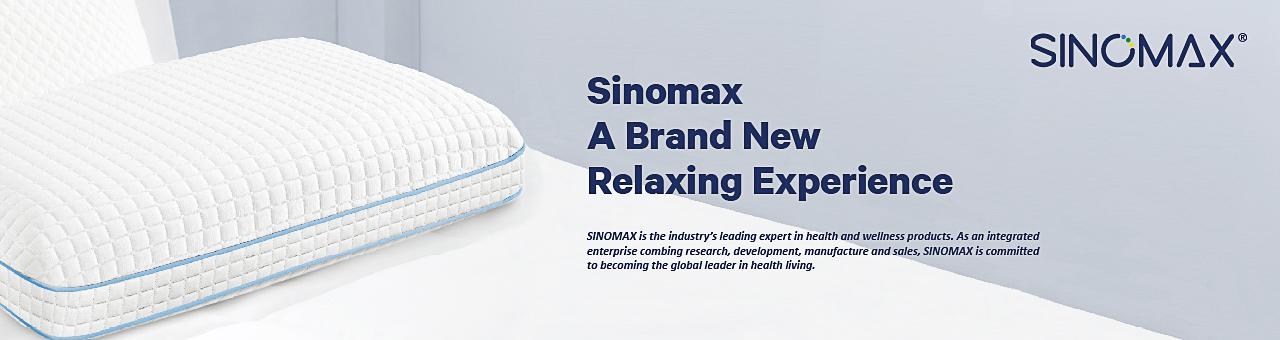 Sinomax (Zhejiang) Polyurethane Technology Limited,6.9-6.30
