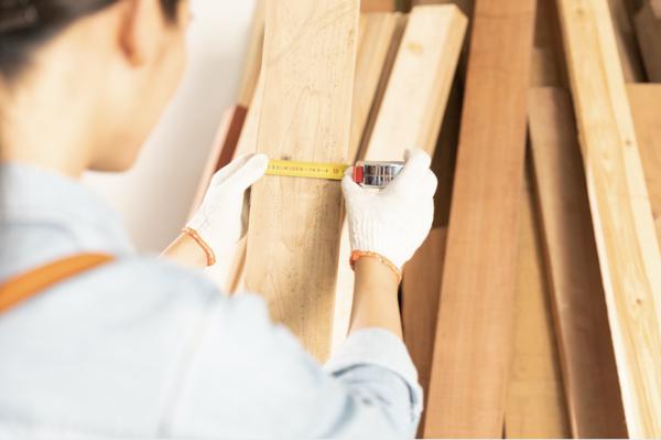 美国木材价格一个月跳水40%