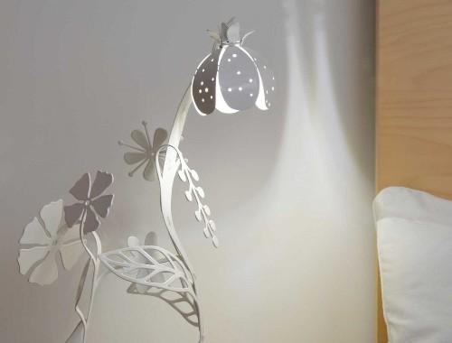 Light Flowers Lamp by Studio Tord Boontje