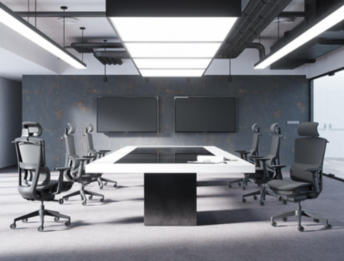 The export of office furniture in Huzhou soars