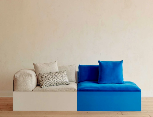 Steelotto launches Mello Sofa