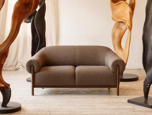 Francesco Favaretto designs Fender seating for True Design