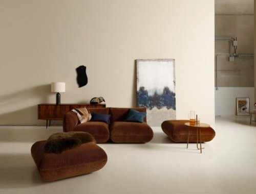 COR 2021  A lively modern space