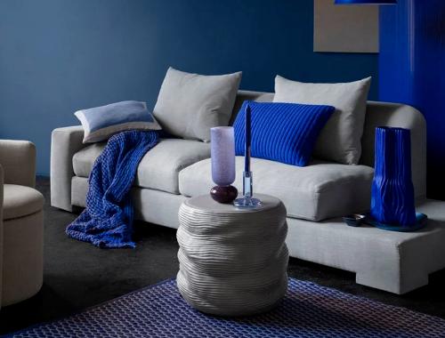 Omayra Maymó designs Bay Sofa for Broste Copenhagen