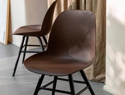 Albert Kuip Coffee chair by APE for Zuiver