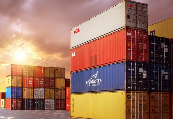 海运费大幅下跌,最高降价近一半