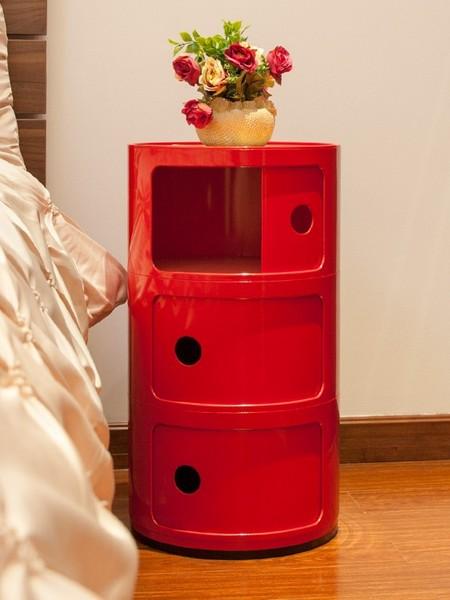 xs-041儿童床头柜