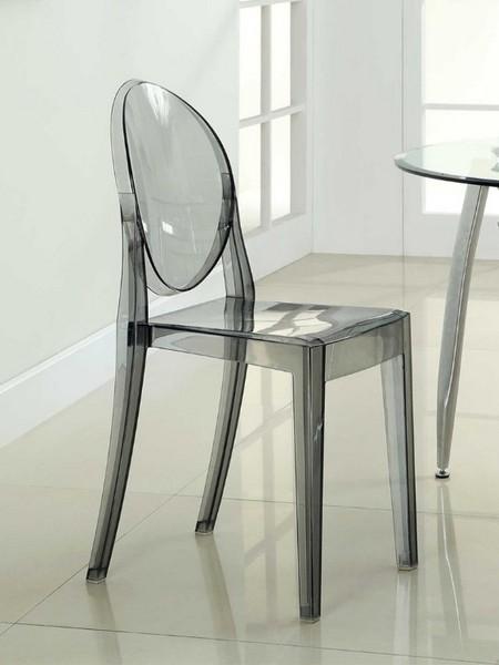 xs水晶透明椅